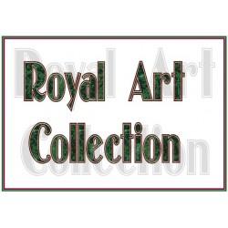 Royal Art Collection το σήμα της επιλογής σας.