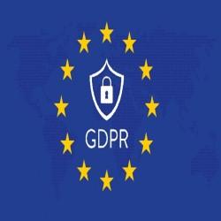 GDPR -Κανονισμός Προσταστσίας Προσωπικών Δεδομένων