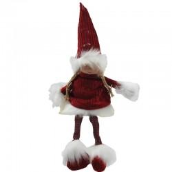 Διακοσμητική Κούκλα 4557B