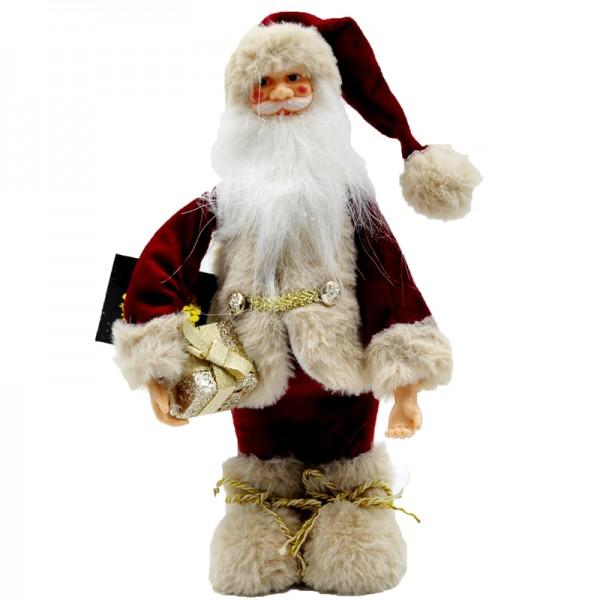 Διακοσμητικός Άγιος Βασίλης 7091