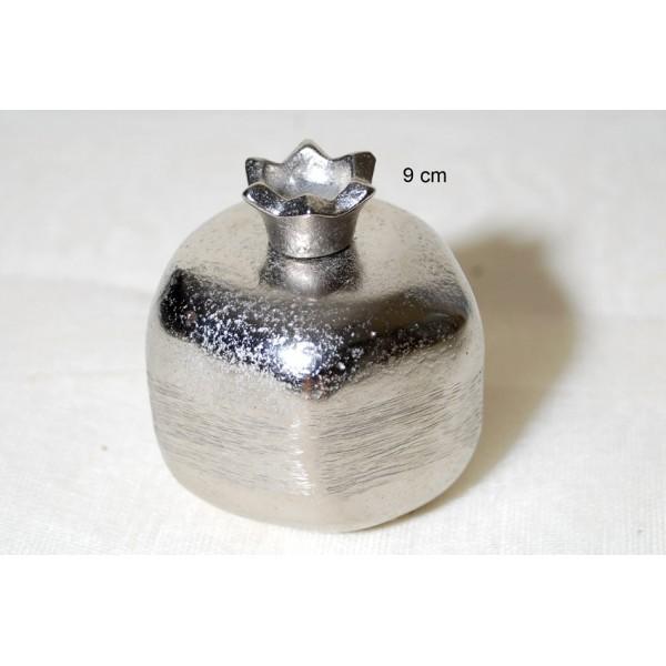 Ρόδι αλουμίνιο