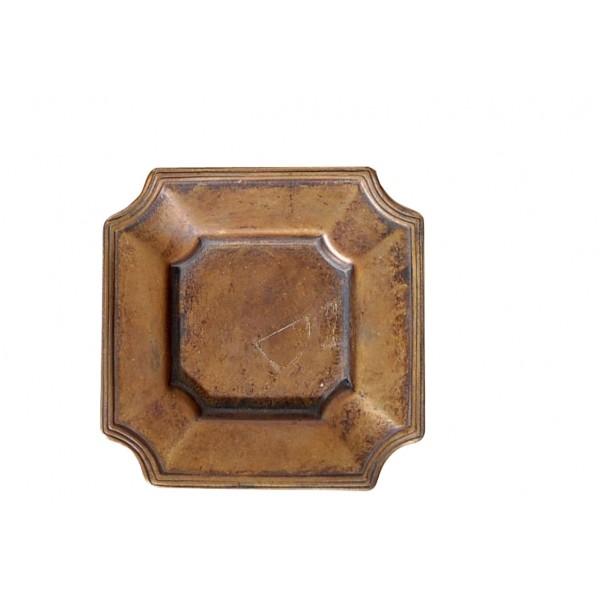 Vintage Τασάκι Μπρούτζινο 108BR