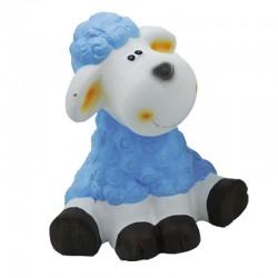 Πρόβατο Κεραμικό Μπλέ 7706A