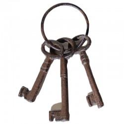 Κλειδιά Σιδερένια 2612A