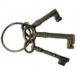Κλειδιά Σιδερένια Σ/3 2612G