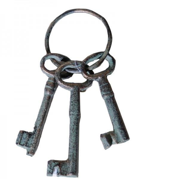 Κλειδί Σιδερένιο 2612GR