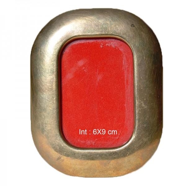 Κορνίζα Μ800 Νο2 Μπρούτζινη 050GL