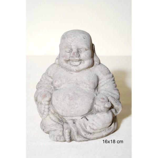 Βούδας Καθιστός Κεραμικός
