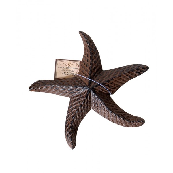 Αστερίας Σιδερένιος Διακοσμητικός 1006
