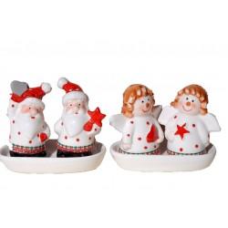 Αλατοπίπερο Άγιος Βασίλης - Αγγελάκια 13062532