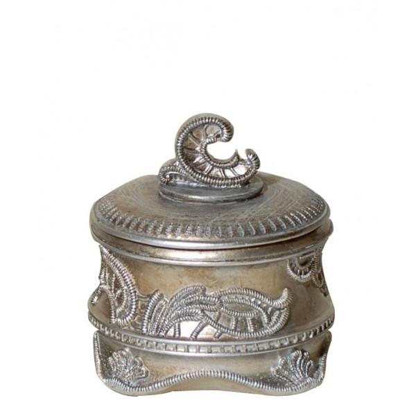 Κουτί με Καπάκι Πολυεστερικό 30023