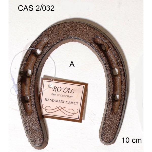 Πέταλο Σιδερένιο 10cm