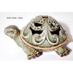 Χελώνα κεραμική ρεσώ