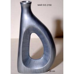 Βάζο αλουμινίου
