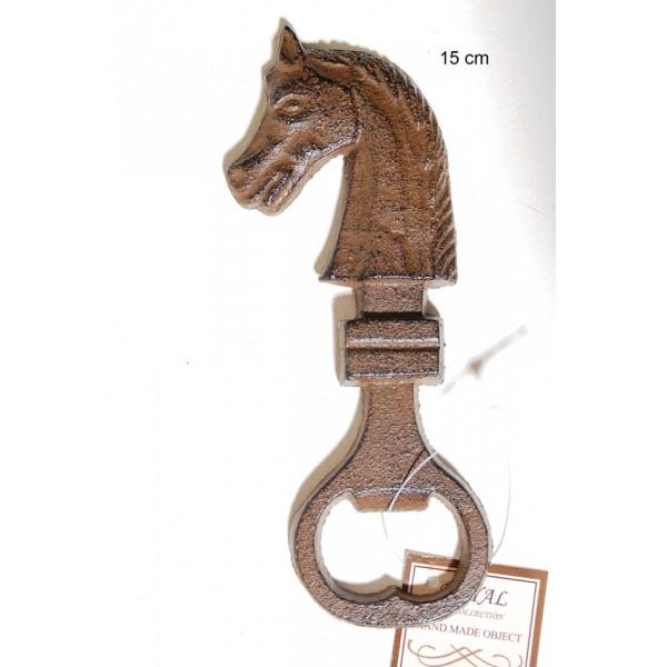 Ανοιχτήρι σιδερένιο άλογο