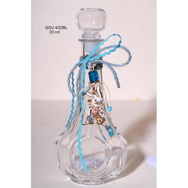 Μπουκάλι διακοσμημένο